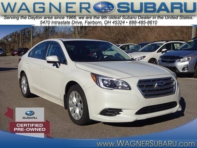 Photo 2016 Subaru Legacy 2.5i Premium  Dayton, OH