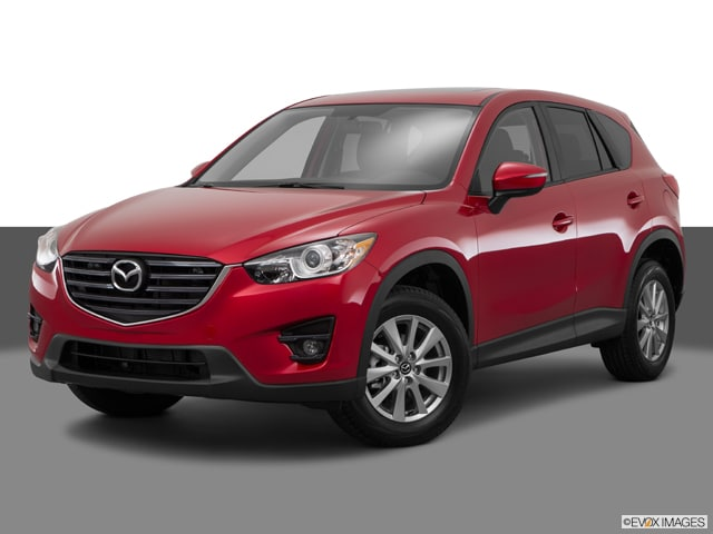 Photo Used 2016 Mazda CX-5 Touring for sale in Lawrenceville, NJ