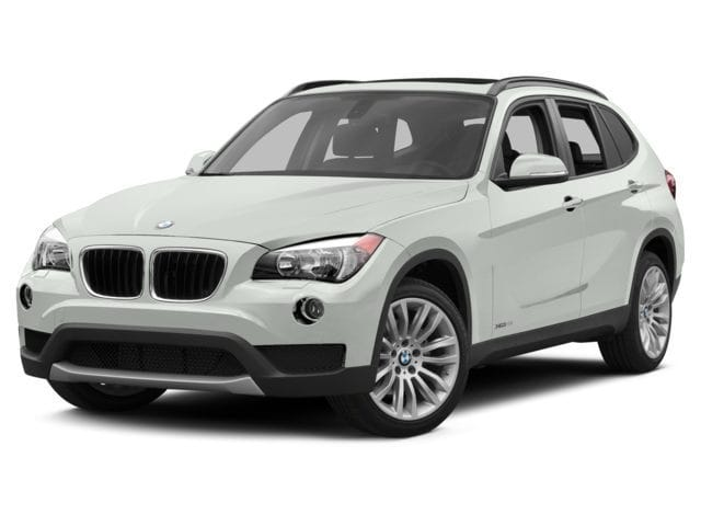 Photo Pre-Owned 2015 BMW X1 xDrive28i SUV in Corte Madera, CA