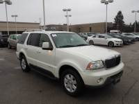 Pre-Owned 2004 Lincoln Aviator 4X4 AWD
