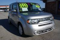 2010 Nissan cube 1.8 S 4dr Wagon 6M