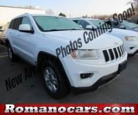 2014 Jeep Grand Cherokee Laredo 4x4 SUV in Syracuse