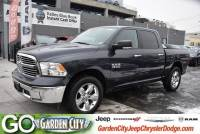 Certified Used 2016 Ram 1500 Big Horn 4WD Crew Cab 140.5 Big Horn For Sale | Hempstead, Long Island, NY