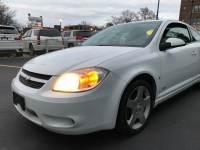 2006 Chevrolet Cobalt SS 2dr Coupe
