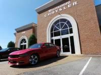 Certified Used 2016 Dodge Charger SXT Sedan Williamsburg, VA