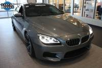 Certified Used 2016 BMW M6 Gran Coupe in Toledo