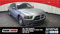 Used 2012 Dodge Charger R/T Sedan in Toledo