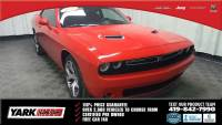 Certified Used 2015 Dodge Challenger Coupe in Toledo