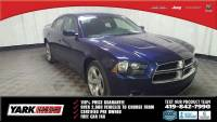 Certified Used 2014 Dodge Charger SXT Sedan in Toledo