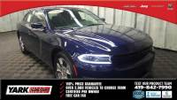 Certified Used 2016 Dodge Charger SXT Sedan in Toledo