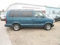 2002 Chevrolet Astro 3dr LS Extended Mini-Van