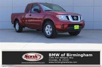 2012 Nissan Frontier SV V6 King Cab 4x4 (A5) Truck King Cab in Irondale