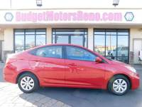 2015 Hyundai Accent GLS 4dr Sedan