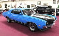1970 FORD TORINO 429 COBRA JET