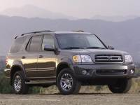 Used 2004 Toyota Sequoia in Pittsfield MA