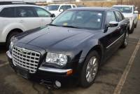Used 2008 Chrysler 300C Hemi Sedan for sale in Manassas VA