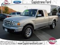 2011 Ford Ranger Truck Super Cab - Tustin