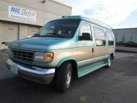 1994 Ford E-150 LUXURY CONVERSION VAN BY GLAVAL