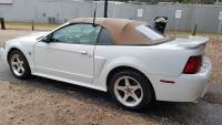 2004 Ford Mustang GT Deluxe 2dr Convertible
