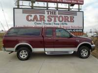 1999 Ford F-150 4dr Lariat 4WD Extended Cab SB