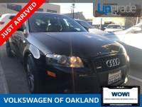 Pre-Owned 2008 Audi A3 2.0T FrontTrak 4D Hatchback