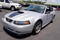 1999 Ford Mustang GT 2dr Convertible