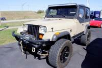 1990 Jeep Wrangler 2dr S 4WD SUV