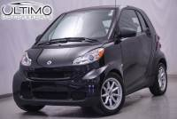 Pre-Owned 2009 smart fortwo Passion Rear Wheel Drive Coupe