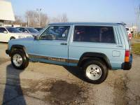 1992 Jeep Cherokee 2dr 4WD SUV