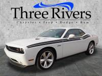 2014 Dodge Challenger R/T Classic R/T Classic Coupe