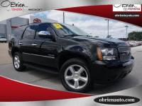 2012 Chevrolet Tahoe 4WD 4dr 1500 LTZ SUV For Sale | Greenwood IN