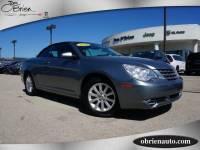 2010 Chrysler Sebring Touring Car For Sale | Greenwood IN