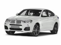 2015 Certified Used BMW X4 SUV xDrive28i Alpine White For Sale Manchester NH & Nashua | Stock:B18472B