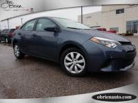 2014 Toyota Corolla LE Plus Car For Sale | Greenwood IN