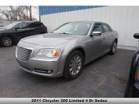 Used 2011 Chrysler 300 Limited for sale near Detroit