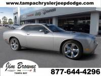 2014 Dodge Challenger R/T Coupe in Tampa