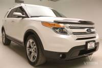 Used 2013 Ford Explorer Limited 4x4 in Vernon TX