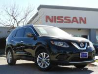 Certified Pre-Owned 2015 Nissan Rogue SV SUV For Sale Austin, Texas