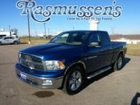 2011 Dodge 1500 4WD Ram Big Horn Pickup Truck V8 Hemi Multi-Displacement VVT Engine