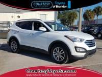 Pre-Owned 2014 Hyundai Santa Fe Sport 2.0L Turbo SUV near Tampa FL