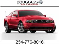 Pre-Owned 2012 Ford Mustang GT Premium Coupe CP