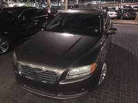 Pre-Owned 2008 Volvo S80 (fleet-only) 3.2L Front Wheel Drive