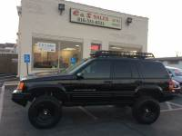 1996 Jeep Grand Cherokee 4dr Limited 4WD SUV