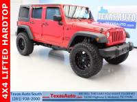 2015 Jeep Wrangler Unlimited Sport 4x4