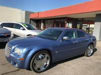 2007 Chrysler 300 C 4dr Sedan