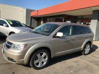 2009 Dodge Journey SXT 4dr SUV