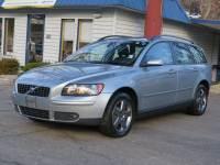 Used 2006 Volvo V50 T5 for Sale in Asheville near Hendersonville, NC