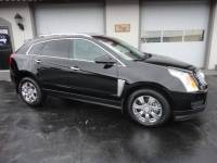 2014 Cadillac SRX Luxury Collection 4dr SUV