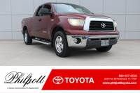 2007 Toyota Tundra SR5 4WD Double 145.7 5.7L V8 Natl Truck Double Cab in Nederland