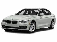 Used 2018 BMW 3 Series xDrive Sedan in Manchester